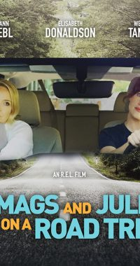 Mags and Julie Go on a Road Trip. 2020 مترجم